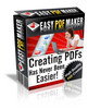 EasyPDF Maker, Make Easy Money Online,